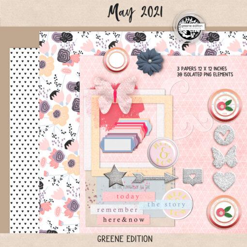 greene edition, May 2021 Mni 011