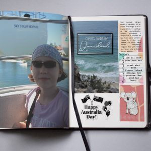 greene edition - free diital scrapbooking kit