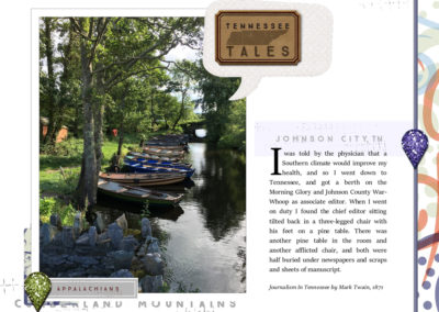 greene edition - copyright greene edition 2018 - all rights reserved - Tennessee Tales
