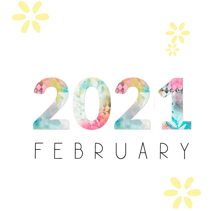 The Big February 2021 Gallery
