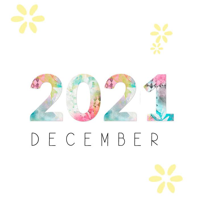 December 2021 Gallery