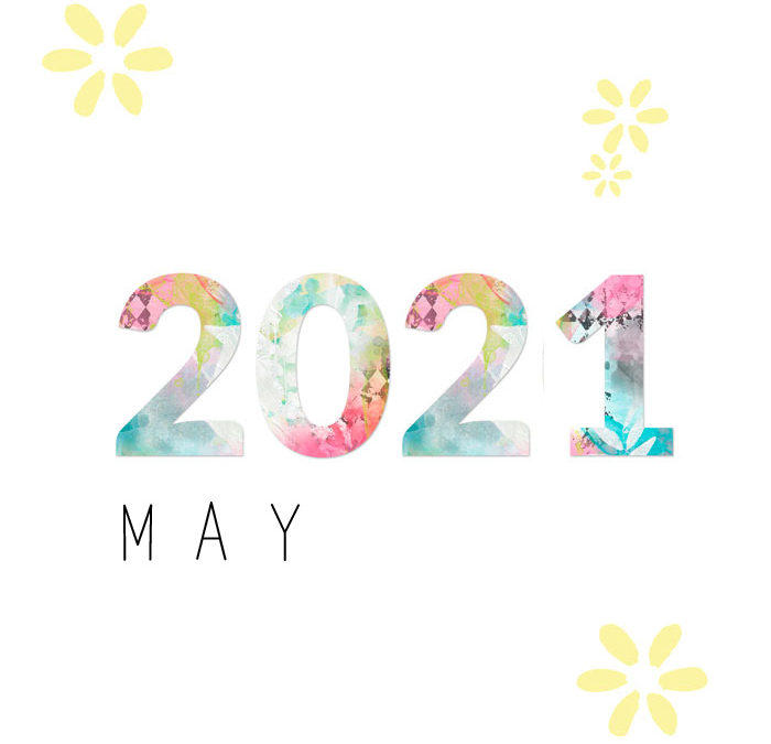 The Big May 2021 Gallery
