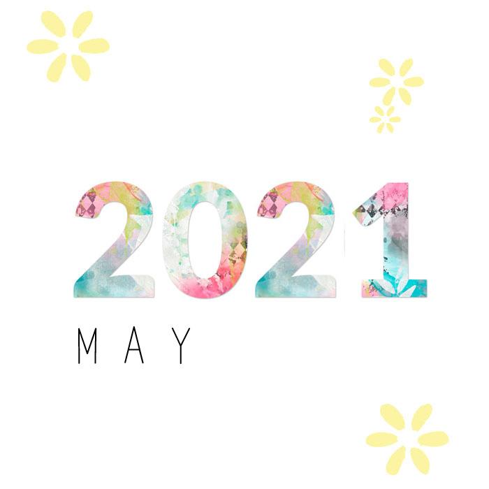 May 2021 Gallery, greene edition