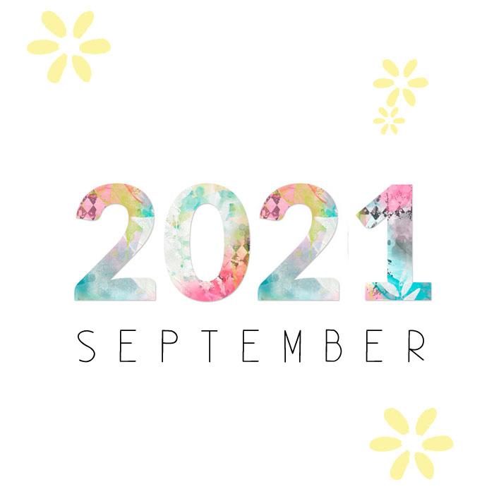 September 2021 Gallery