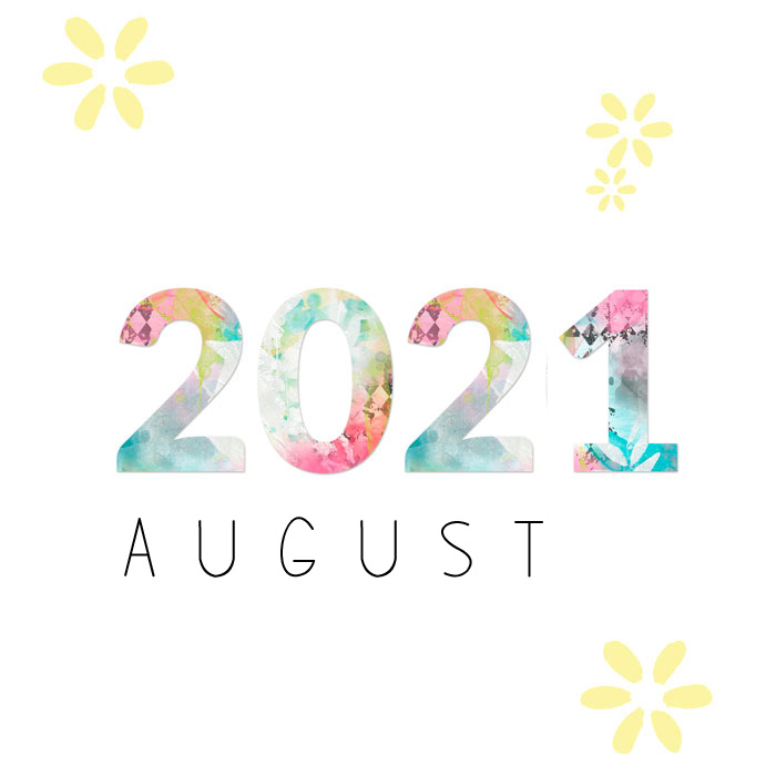 august 2021 gallery