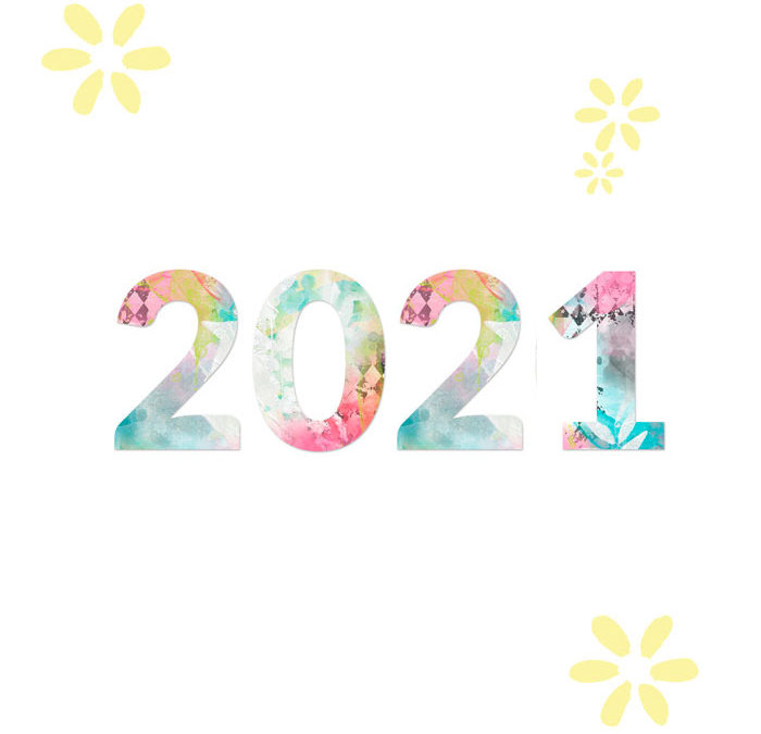 The Big January 2021 Gallery