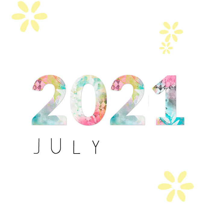 The Big July 2021 Gallery