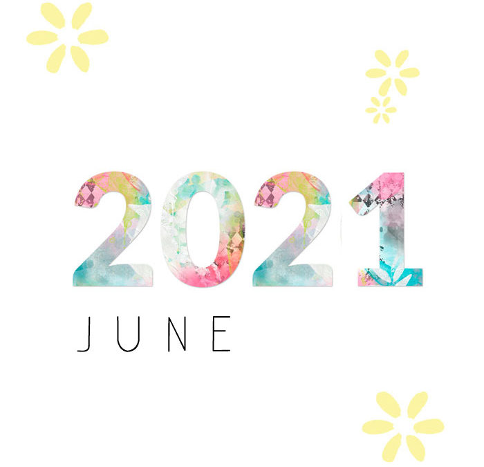 The Big June 2021 Gallery