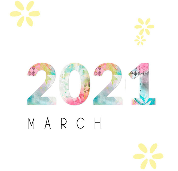 The Big March 2021 Gallery