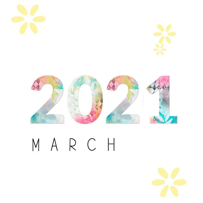 March 2021 Gallery, greene edition