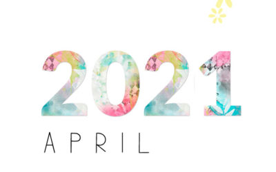 The Big April 2021 Gallery