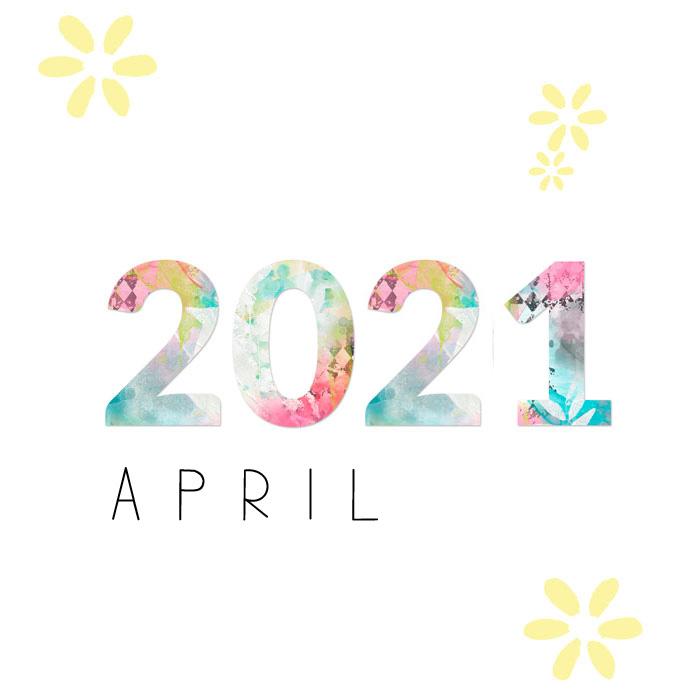 April 2021 Gallery