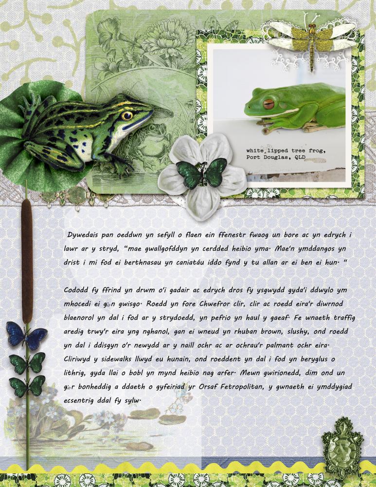 greene edition
