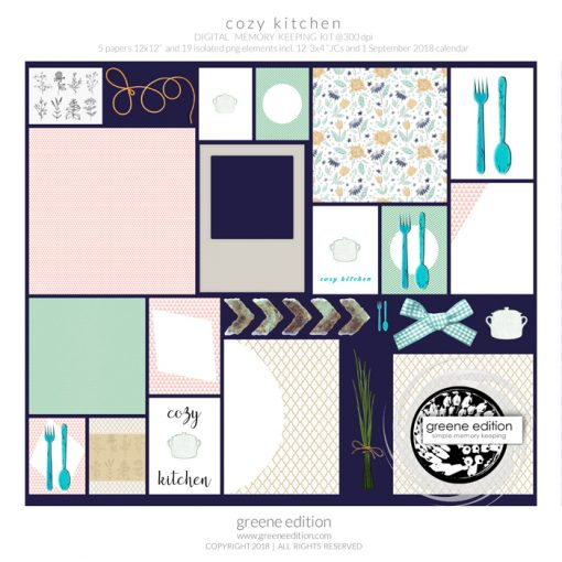 page kit - GreeneEdition_CozyKitchen_MiniKit
