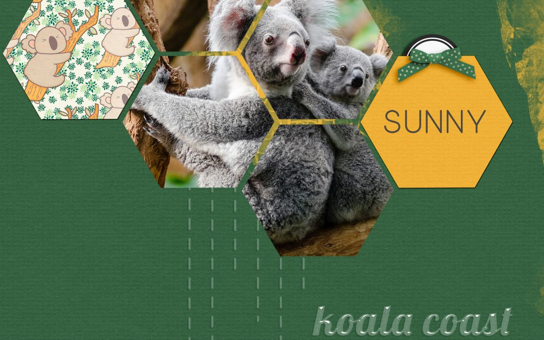 binaGreene_GoldAndGreen_KoalaCoast_