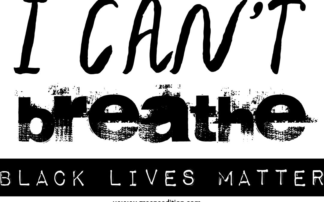 matter, black lives matter