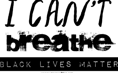 New Freebie: Black Lives Matter Here
